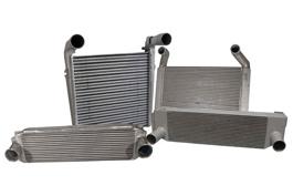 Produkte Industriekühler Ladeluftkühler