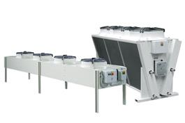 Produkte Industriekühler Wärmetauscher