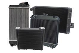 Produkte Industriekühler Wasserkühler
