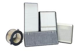 Produkte Klimatisierung Filter und Gebläse