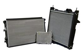 Produkte Motorkühlung Wasserkühler