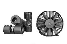Produkte Ventilatoren und Gebläse