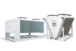 Produkte Industriekühler