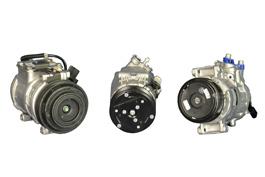Produkte Klimatisierung Kompressoren