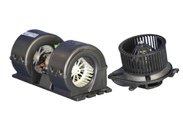 Produkte Motorkühlung Lüfter und Gebläse